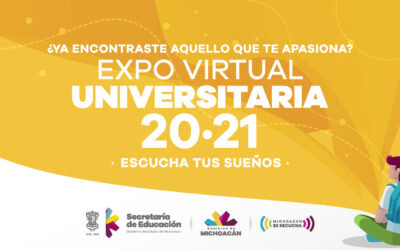Bienvenido a Expouniversidad
